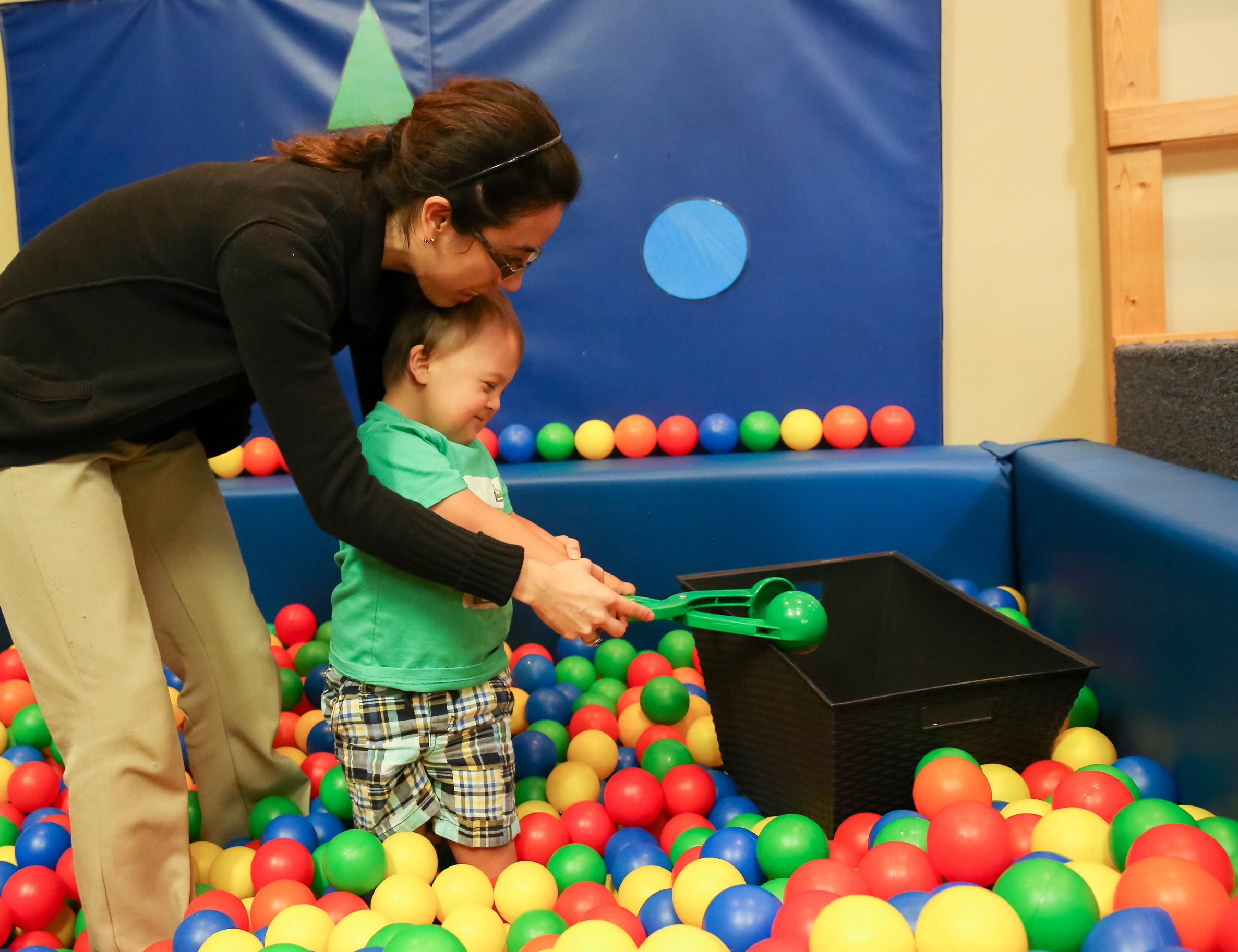 Pediatric Physical Therapy Children s Rehab Center